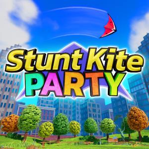 不到1欧还考虑啥呢白菜价:Stunt Kite Party 《特技风筝派对》Switch 数字版热卖