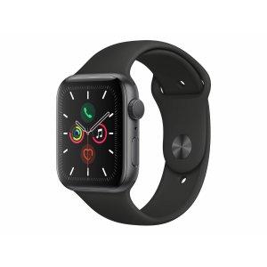 史低价:Apple 苹果 Watch Series 5 智能手表 44毫米(视频)
