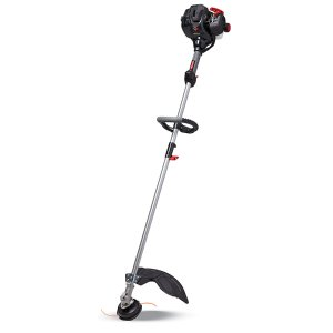 Troy-Bilt XP XP 27-cc 2-cycle 18-in Straight Shaft Gas String Trimmer