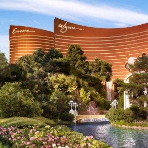 Wynn Las Vegas Great Price