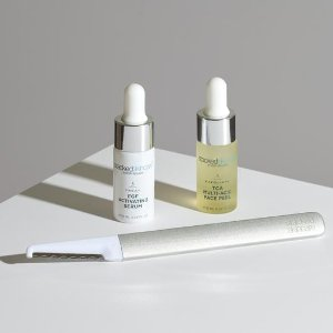 Up to 20% OffStacked Skincare Dark Spot Corrector Power Trio on Sale