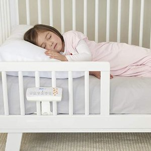 Halo Snoozypod Vibrating Bedtime Soother, White