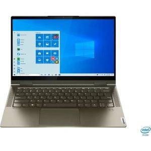 Lenovoi5-1135G7 12GB 512GBYoga 7i 14