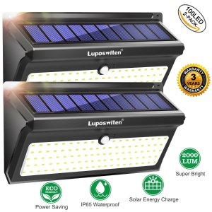 $24Luposwiten home001 Outdoor 100 Leds