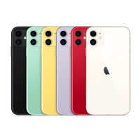 iPhone 11 64GB 多色可选