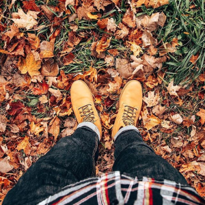 正价7折黑五开抢:Timberland 全场大促 收秋冬火爆登山靴