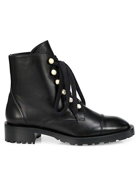 Reysen 机车靴
