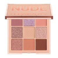 Huda Beauty Nude 眼影盘