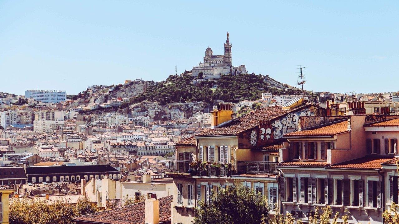 法国城市旅游攻略:马赛Marseille 景点推荐、食物推荐、餐馆推荐!旅行收藏贴