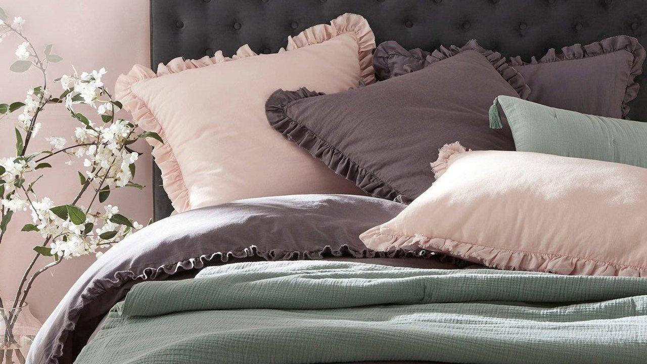 英国床上用品选购指南 | 英文名称,尺寸材质详解!手把手教你在英国选被子、枕头、床单~