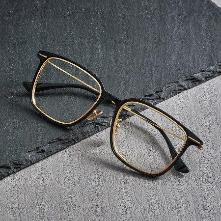 Knight 骑士款经典眼镜 3色可选