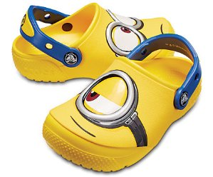 Last Day: Up to 30% OffEaster Stock Up & Save Event Kids Footwear @ Crocs