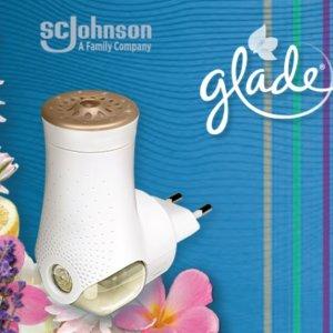 €3.99的产品免费得!Glade 插头式室内扩香机 免费试用 上头香 温柔的迎接冬天