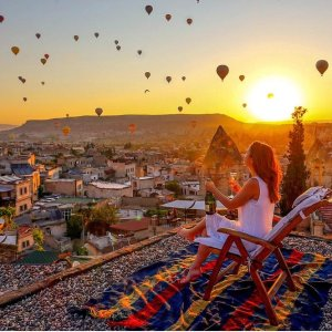 From $24398 Day Istanbul & Cappadocia Tour