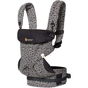 $79.95Ergobaby Adapt Award Winning Ergonomic Multi-Position Baby Carrier