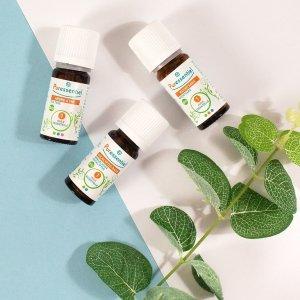 6.2折起+首单8折Puressentiel 100%纯天然精油限时折扣 芳香疗法帮你缓解压力