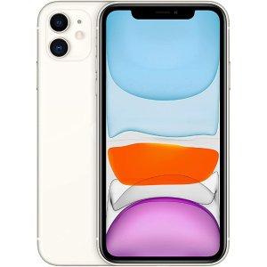 AppleiPhone 11 (64Gb) 白色