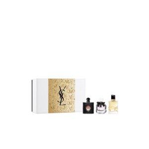 YSL Beauty2021圣诞限定 香水礼盒