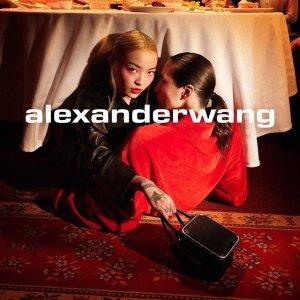 Up To 50% OffAlexander Wang @Ssense