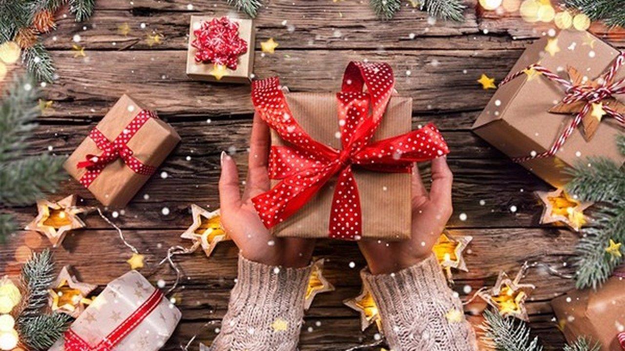 女生的心思你别猜!快收下这份绝不出错的圣诞送礼清单!