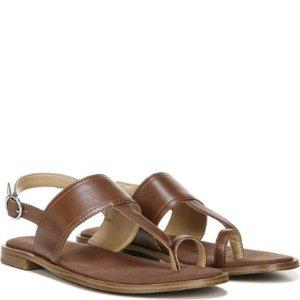 NaturalizerLinnete 夹趾凉鞋