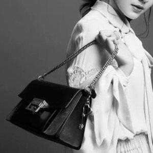 无门槛75折 £655收纪梵希GV3斜挎包Suitnegozi 包包大促 Gucci、Burberry、巴黎世家、Prada超值收