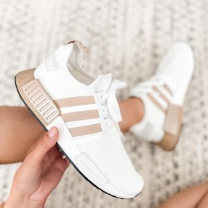 6折起 全场最低仅€65收adidas NMD系列球鞋诞生5周年大促 无敌舒适脚感