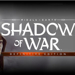 $14.99Middle-earth: Shadow of War Definitive Edition