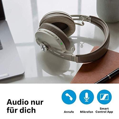 Momentum 无线降噪耳机