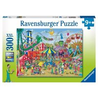 Ravensburger Fun At The Carnival  300片