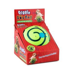 Giggle Ball狗狗玩具球