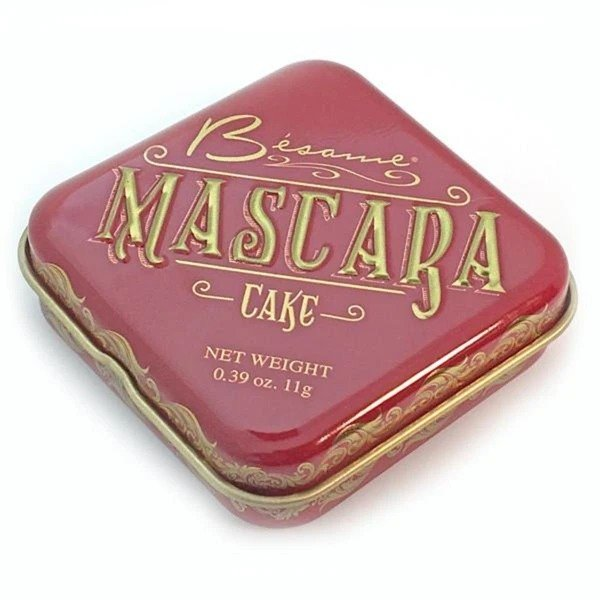 睫毛膏 1920