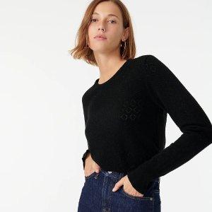 J.Crew针织衫