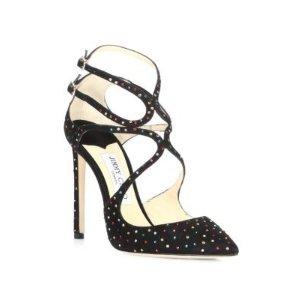 38ba06b3969 Jimmy Choo Women Shoes Purchase   Saks Fifth Avenue Up to 70% Off ...