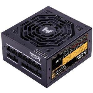 750W/550W送$10礼卡Super Flower Leadex III 金牌 全模组电源