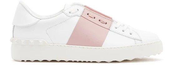 Garavani 平底鞋