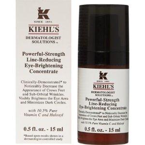 Kiehl's抗皱眼霜15ml