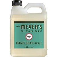 Mrs Meyers 洗手液补充装