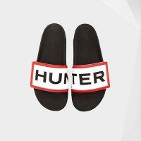 Hunter 拖鞋