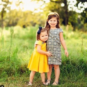 Last Day: Up to 68% Off + Free Shipping Kids Dresses Sale @ Janie And Jack