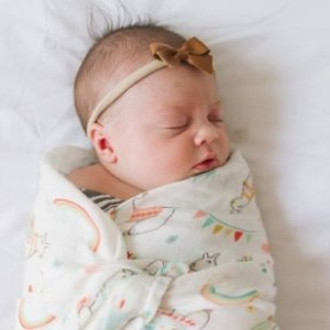 8折 纱布小被子柔软贴身Loulou Lollipop 高品质婴儿咬咬胶、玩具等用品特卖