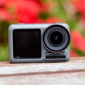 新一代vlog神器 买它还是买GoProOSMO Action 运动相机 购买分析向评测