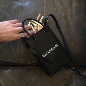 Balenciaga 时尚单品私密热卖,新款老爹鞋$570