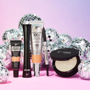 30% OffIT Cosmetics Biggest End-of-Season Sale