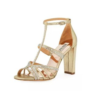f20f370ce64 Badgley Mischka Shoes   Neiman Marcus Last Call Extra 60% Off - Dealmoon