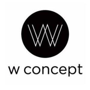 额外8.5折  囧脸卫衣$80+收即将截止:W Concept 粉丝最爱TOP20人气品牌