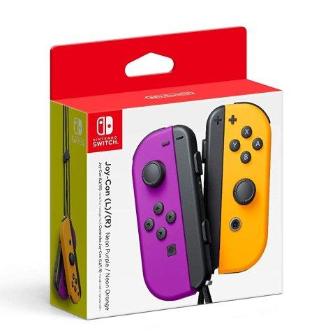 Switch Joy-Con 无线手柄 游戏手柄补货 4色可选