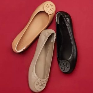 ce13656bc6c Tory Burch Shoes @ Neiman Marcus Up to 50% Off - Dealmoon