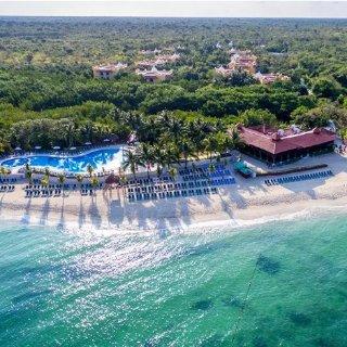 $79起墨西哥科苏梅尔岛 4星级一价全包度假村