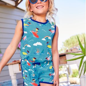 Up to 50% OffKids Clearance @ Boden